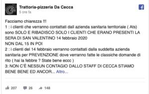 Coronavirus: una domenica che Bergamo non dimenticherà 1